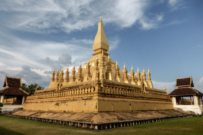 Links – Laos