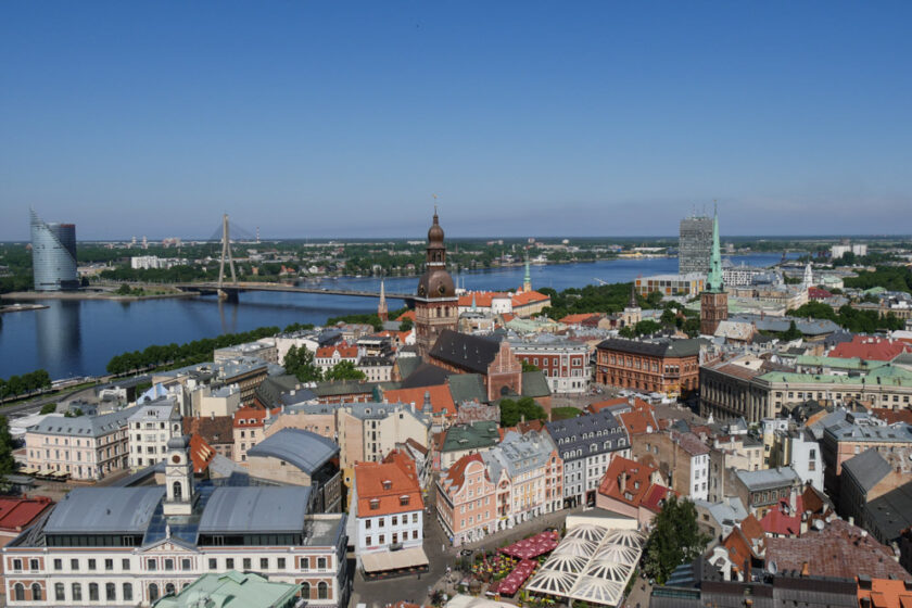 Links – Riga (Latvia)