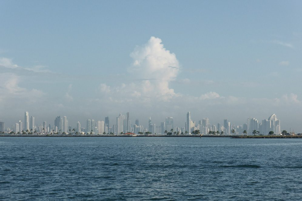 Links – Panama