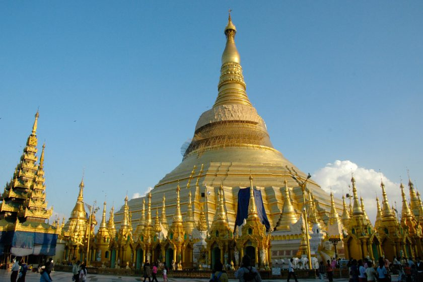 Burma 2011 Pictures