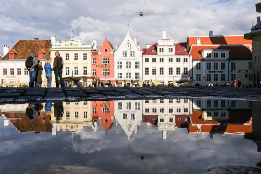 Links – Tallinn (Estonia)